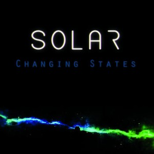 solar jazz album - changing states